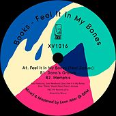 Play & Download Feel It in My Bones by Books | Napster