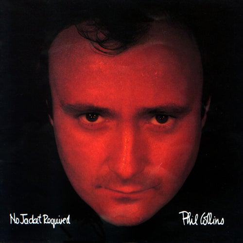 No Jacket Required von Phil Collins
