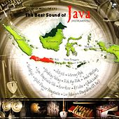 The Best Sound of Java by Various Artists