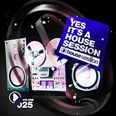 Yes, It's a Housesession-, Vol. 25 by Various Artists
