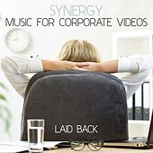 Play & Download Synergy: Music for Corporate Videos - Laid Back by Various Artists | Napster