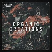 Organic Creations Issue 2 by Various Artists