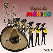 Play & Download Voces de México, Vol. 2 by Various Artists | Napster