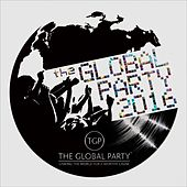 The Global Party Album 2016 (Linking the World for a Worthy Cause) by Various Artists