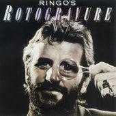 Ringo's Rotogravure by Ringo Starr
