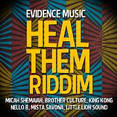 Heal Them Riddim by Various Artists