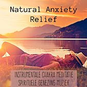 Natural Anxiety Relief - Instrumentale Chakra Meditatie Spirituele Genezing Muziek voor Slaap Yoga Mindfulness Oefeningen en Massage Therapie by Bedtime Songs Collective