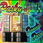 Play & Download Pasky, Vol. 14 (Dando Duro) by Various Artists | Napster