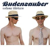Budenzauber, Vol. 13 - 22 Minimal Techno Tracks by Various Artists
