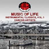 Music of Life Instrumental Classics, Vol. 1 by Various Artists