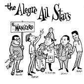 El Manicero by Alegre All Stars