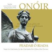 Onóir by Various Artists