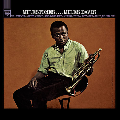 Milestones (Mono) by Miles Davis