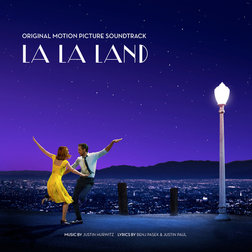 La La Land by Various Artists