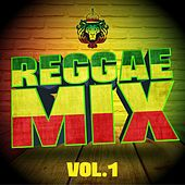 Reggae Mix, Vol. 1 by Various Artists