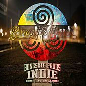 Bongskie Productions Indie Compilation Album, Vol. 4 by Various Artists