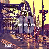 Continuum Music Issue 10 by Various Artists