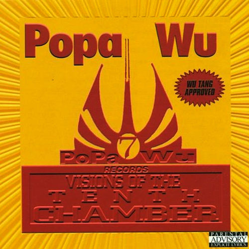 Play & Download Visions of the Tenth Chamber by Popa Wu | Napster