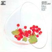 Play & Download Debussy, Schubert, Haydn by Meiko Miyazawa | Napster