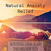Natural Anxiety Relief - Instrumental Chakra Helande Spabehandlingar Musik för Djup Meditation Yogateknik Sömncykel och Massage Terapi by Bedtime Songs Collective