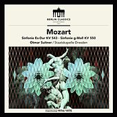 Play & Download Mozart: Sinfonien by Dresden Staatskapelle | Napster