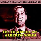 Vintage Italian Soundtracks: The Film Music for Alberto Sordi by Various Artists