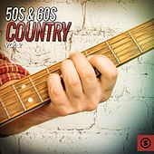 Play & Download 50's & 60's Country, Vol. 2 by Various Artists | Napster