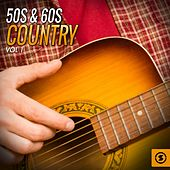 Play & Download 50's & 60's Country, Vol. 1 by Various Artists | Napster