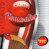 Play & Download Vallenato Canta Romántico (En Vivo) by Various Artists | Napster