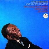 A Jazz Message by Art Blakey