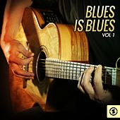 Play & Download Blues Is Blues, Vol. 1 by Various Artists | Napster