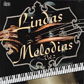 Play & Download Lindas Melodias 2 by Various Artists | Napster