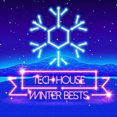 Tech House Winter Bests by Various Artists