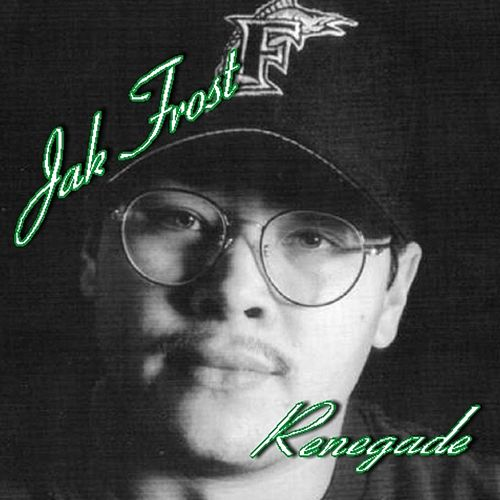 Renegade by Jak Frost