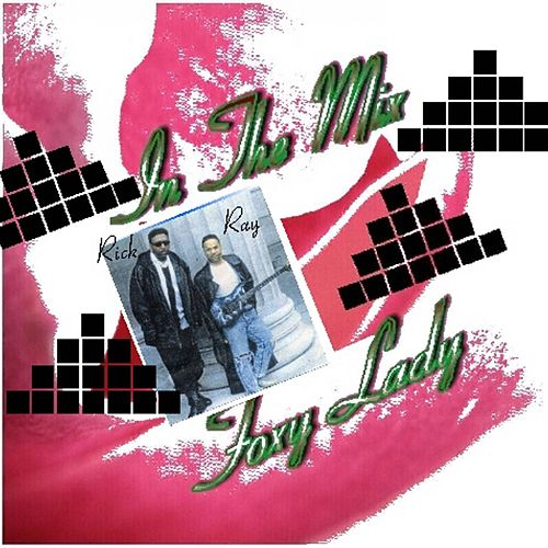 Foxy Lady by In The Mix