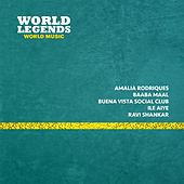 World Music Greats by Various Artists