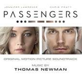 Passengers (Original Motion Picture Soundtrack) von Thomas Newman