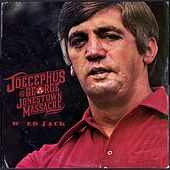Buford Pusser Goes Bear Hunting With a Switch by Joecephus and the George Jonestown Massacre