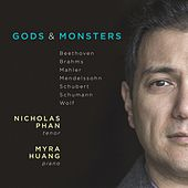 Play & Download Gods & Monsters by Myra Huang | Napster