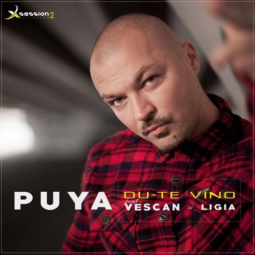 Du-te Vino by Puya