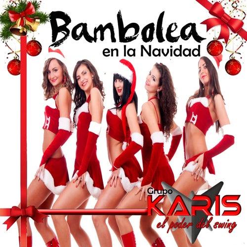 Bambolea en la Navidad by Karis