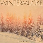 Wintermucke, Vol. 4 (Fantastic Calm & Relaxing Christmas Jazz) by Various Artists