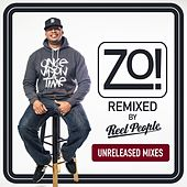 Zo! (Reel People Remixes) by Zo!