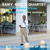 In the Name of Love by Samy Goz