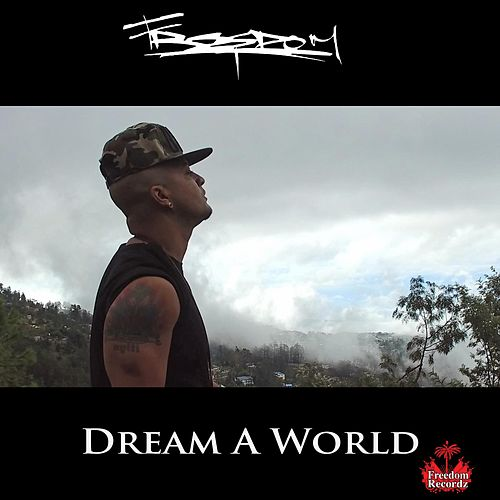 Dream a World by Freedom (5)
