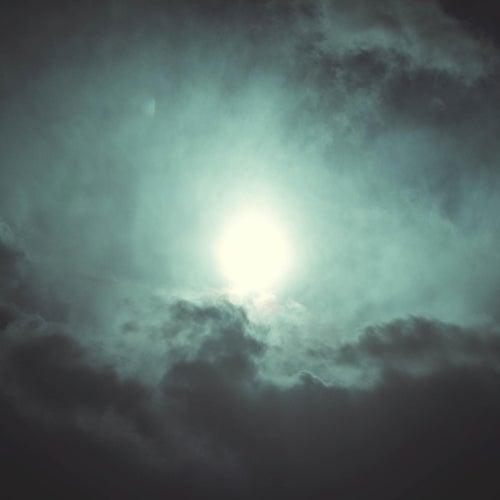Storm Cloud by Rhian Sheehan