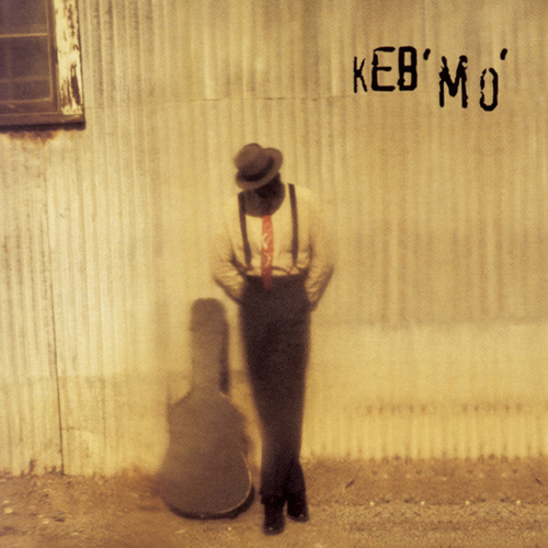 Play & Download Keb' Mo' by Keb' Mo' | Napster