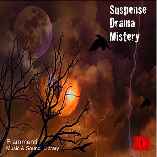 Play & Download Suspense Drama Mistery, Vol. 1 by Francesco Landucci | Napster
