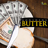 Butter by Konshens