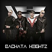 Admirador by Bachata Heightz